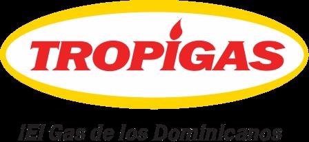 Tropigas Logo